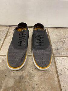 Cole Haan 2.ZeroGrand Saddle Knit Mens shoes size 10M