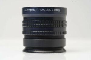 Rodenstock 240mm f5.6 Rodagon Enlarging Lens N5694