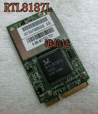 S100 RTL-8187L Module mini PCI-E Wlan Card