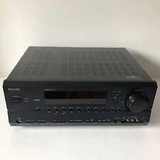 Onkyo TX SR604 7.1 Channel 630 Watt Onkyo Receiver Home Theater Receiver