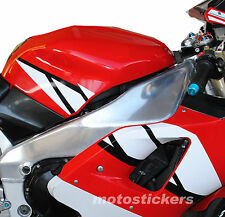YAMAHA R1 98/99 - kit adesivi fiancate laterali - stickers racing