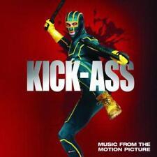 Kick-Ass OST - Soundtrack  CD  NEU   (2010)
