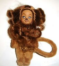Kelly & Friends Tommy Nude Loose Doll 4 1/4 Inch Cowardly ky57