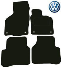 Volkswagen Passat 2005-2007 Car Mats FSi TDi GTi VW Tailored Deluxe Quality