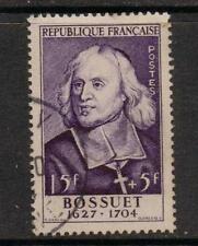La Francia sg1216 1954 Fondo Nazionale Soccorso 15f+5f BELLE USATO