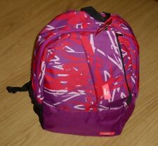 PUMA BACKPACK AND PENCIL CASE - PINK