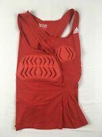 NEW adidas - Men'sPadded Compression Sleeveless Shirt (Multiple Sizes)