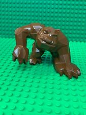 Lego Animal  Rock Monster, Rock Raiders - Complete Assembly From 1999