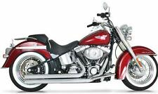 Samson Legend Series Exhaust System  Cannons - Chrome S2-901*