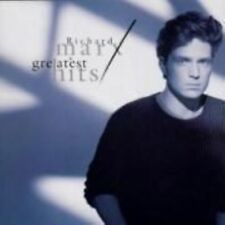 Greatest Hits by Richard Marx (CD, Nov-1997, Capitol)