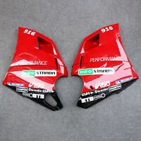 Left+Right Part Batwing Fairing Bodywork Fit For Ducati 916 748 996 998 94-02 96