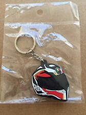New AGV Helmet keychain Rubber. As Picture