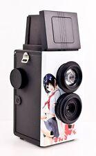 Blackbird fly 35mm tlr twin lens reflex caméra planétarium limited japan