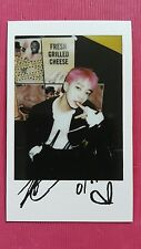 HIGHLIGHT GIKWANG Official PHOTOCARD #3 1st Can You Feel It? Beast Photo Card 기광