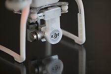 DJI Phantom 3 Gimbal Lock 3d printed from Clear PET