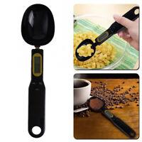 Portable Digital Scale Spoon LCD Display Spoon Scale 500g/0.1g Milk Powder Scale