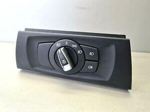 Lichtschalter Schalter Autom. für BMW E91 318D LCi 08-13 9169404 Rechnung
