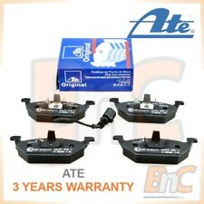 GENUINE ATE FRONT BRAKE PADS SET VW GOLF IVV CADDY III NEW BEETLE