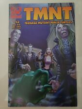 TMNT: TEENAGE MUTANT NINJA TURTLES #12 (2003) MIRAGE PUBLISHING COMICS 1ST PRINT