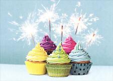 Extra Sparkly Tree-Free Greetings Birthday Card