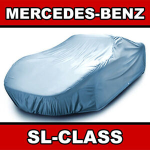 Fits. [MERCEDES-BENZ SL-CLASS] CAR COVER ☑️ All Weather ☑️ Warranty ✔CUSTOM✔FIT