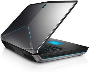 Dell Alienware 18  i7-4940MX, Dual GTX980M, 512GB SSD + 1TB HDD Unused