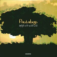 "PASTABOYS "" DAYLIGHT IN THE INVISIBLE WORLD "" LP DOPPIO NUOVO - IRMA ITALY  RARO"