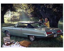 1967 Dodge Polara Factory Photo ca4570
