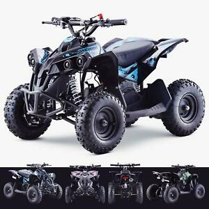 49cc Petrol Kids Mini Quad Bike 2 Stroke Petrol Quad ATV - OneQuad™ | PX2S