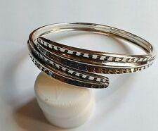 David Andersen Saga Norway bracelet viking bracciale vintage silver 925