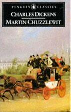 Martin Chuzzlewit (English Library),Charles Dickens, P.N. Furbank