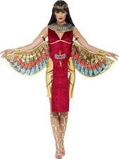 Egyptian Goddess Costume, UK 12-14, Tomb of Doom Fancy Dress
