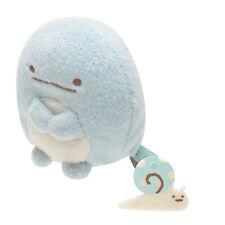 San-X Sumikko Gurashi mini Plush TOKAGE (lizard) Kawaii Cute F/S NEW