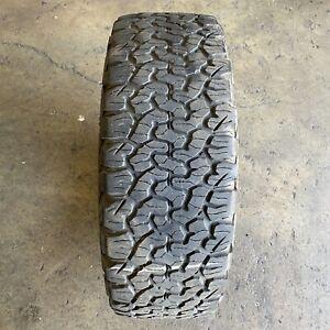 265/65R17 - 1 used tyre BF GOODRICH All-Terrain T/A K02 : $45.00