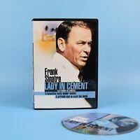 Frank Sinatra - Lady In Cement DVD - Bilingual - GUARANTEED