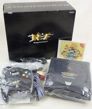 Dreamcast R7 Console System Limited Boxed MINT SEGA Ugo 2000 R7011