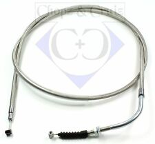 Kupplungszug - Stahlflex - Suzuki C/VLR 1800 Intruder - Original-Länge