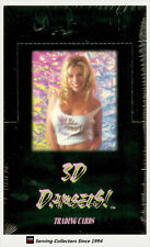 1994 Damsels Adult Trading Card Factory Case (10 Boxes)