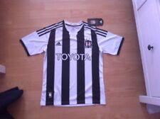 Besiktas Istanbul Fussball Trikot schwarz-weiß XS / neu