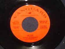 "Country Joe McDonald ""Dr Hip"" 45 Sintle PROMO Mono/Stereo"