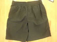 Wilson Shorts (M) Black Color with 1 back and 2 side pockets