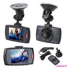 "Full HD 1080P Dashcam Camera Car DVR Pro Cam Digital Video Go Recorder 2.4"""