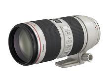 Canon EF 70-200 f 2,8 L IS II USM Objektiv für EOS NEU