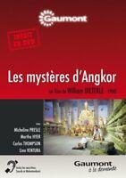 Les mysteres d'Angkor// DVD NEUF