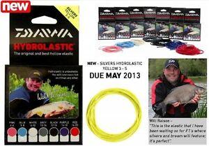 Daiwa Matchwinner Hydro Lastic Hollow Pole Elastic 3m All Colours