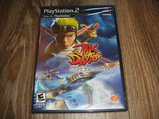 Jak and Daxter: The Lost Frontier PS2 Brand NEW & SEALED NOT FOR RESALE VERSION