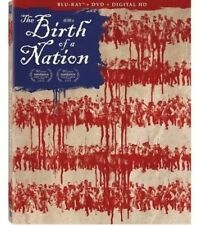 Birth Of A Nation - 2 DISC SET (2017, REGION A Blu-ray New)