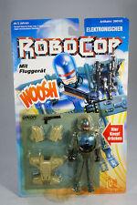 1994 Toy Island - Robocop mit Fluggerät - Action Figure - MOSC