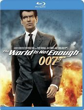 The World Is Not Enough - Blu-Ray + Ultraviolet Download - Michael Apted