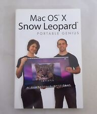 Mac OS X Snow Leopard Portable Genius Dwight Spivey Paperback 2009 9780470436370